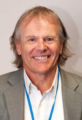 Tom Misselbrook