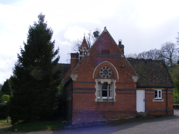 Yarkhill Village Hall